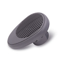 small size 2.5 inch massage bathtub mini IP66 Waterproof Speaker