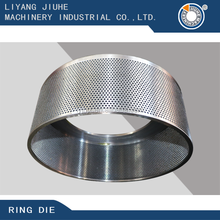 High quality customized ring die to feed pellet mill for sale