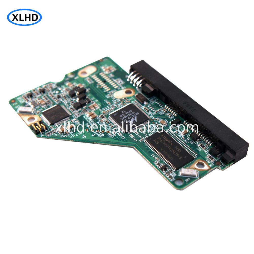 Fr4 Dvr Pcb Board Suppliers And Manufacturers At Air Conditioner Control Boardled Circuit Board94v0
