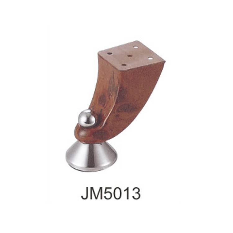 Replacement Furniture Legs Lowes With Customized Imitation Wood Grain
