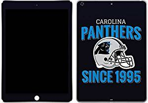 NFL Carolina Panthers iPad Air Skin - Carolina Panthers Helmet Vinyl Decal Skin For Your iPad Air