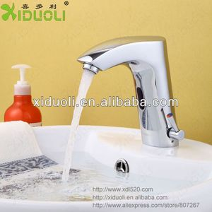 water tap lock,automatic faucet adapter,automatic medical faucet