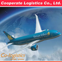 Shenzhen air Cargo Freight Delivery Service to Gaspe By AK- Mickey's skype: colsales03