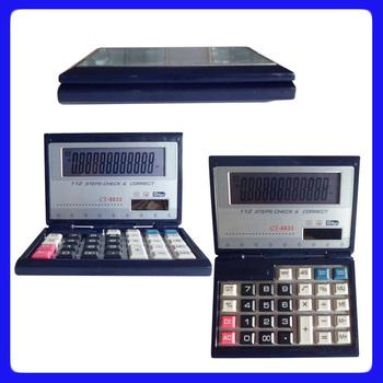 laptop folding calculator ct 8833v calculator scientific euro