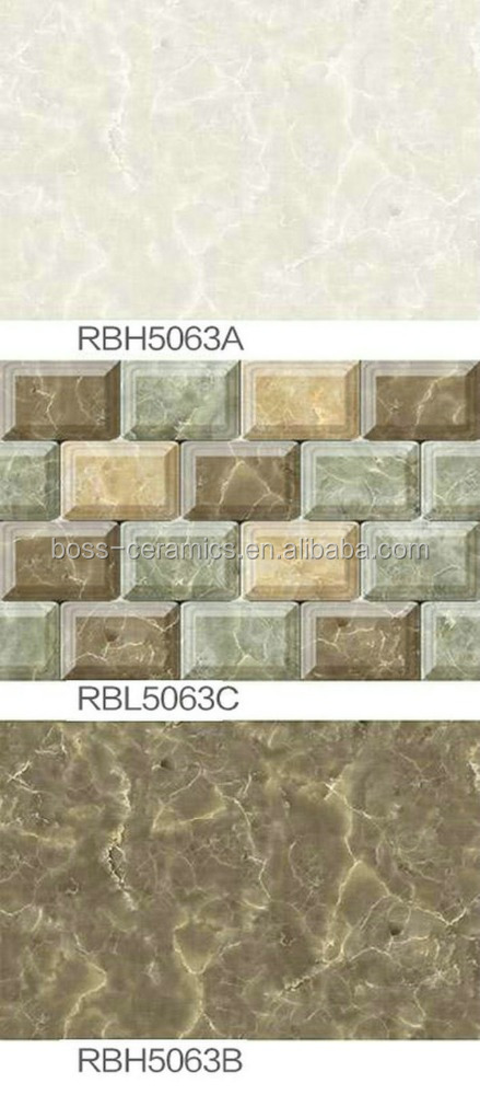 Ceramic wall tile indoor 300*600 products imported from china wholesale