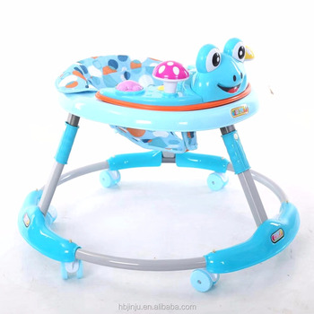 5fa9edc12284 China Hebei Jinju Plastic Round Baby Walker Manufacturer - Buy ...