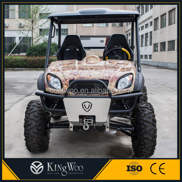 Hot Sale 2 Seater / 4 Seater UTV Buggy