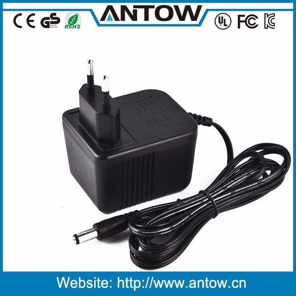 Linear adapter ac dc adapter 220v to 12v