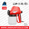 MANUFACTORY FOR JS ELECTRIC AIRLESS PAINT SPRAYER PRO SPRAY GUN - 130W, JS-SN13C