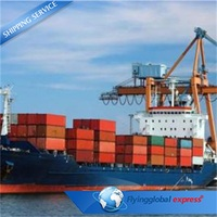 Best China Shipping To Africa Logistics Service From Foshan To Russia Express Courier International