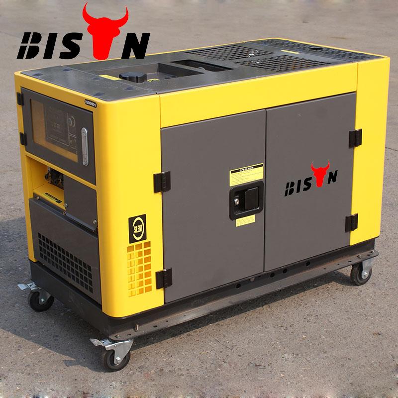 Bison(china)electric Power Supply 15kva Diesel Generator Price ...
