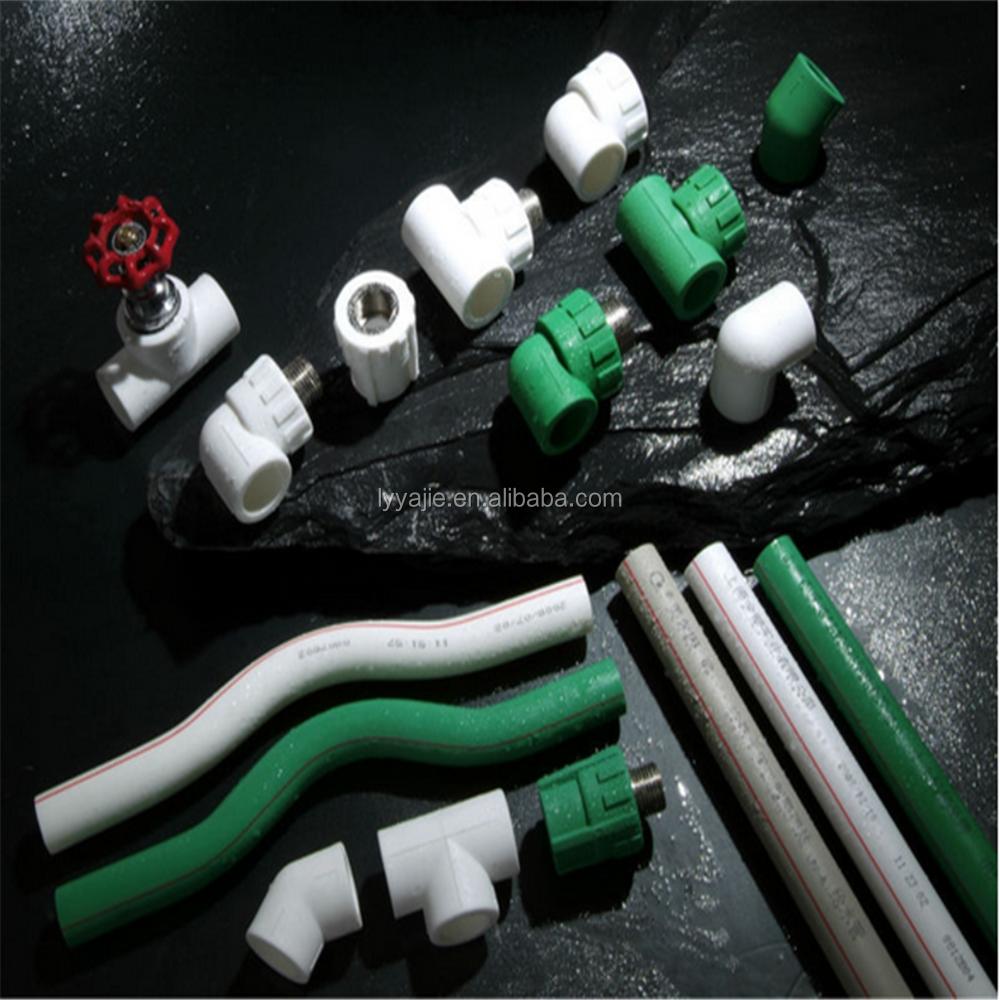 Materiales de plomer a tubo ppr tama o dn75 ppr tuber a de - Tuberias de ppr ...