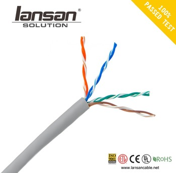 Ul listed lansan cat5e cable utp gray 305mbox networking cable ul listed lansan cat5e cable utp gray 305mbox networking cable publicscrutiny Image collections