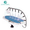 Water shower spa equipment / therapy spa table / water steamer capsule bed