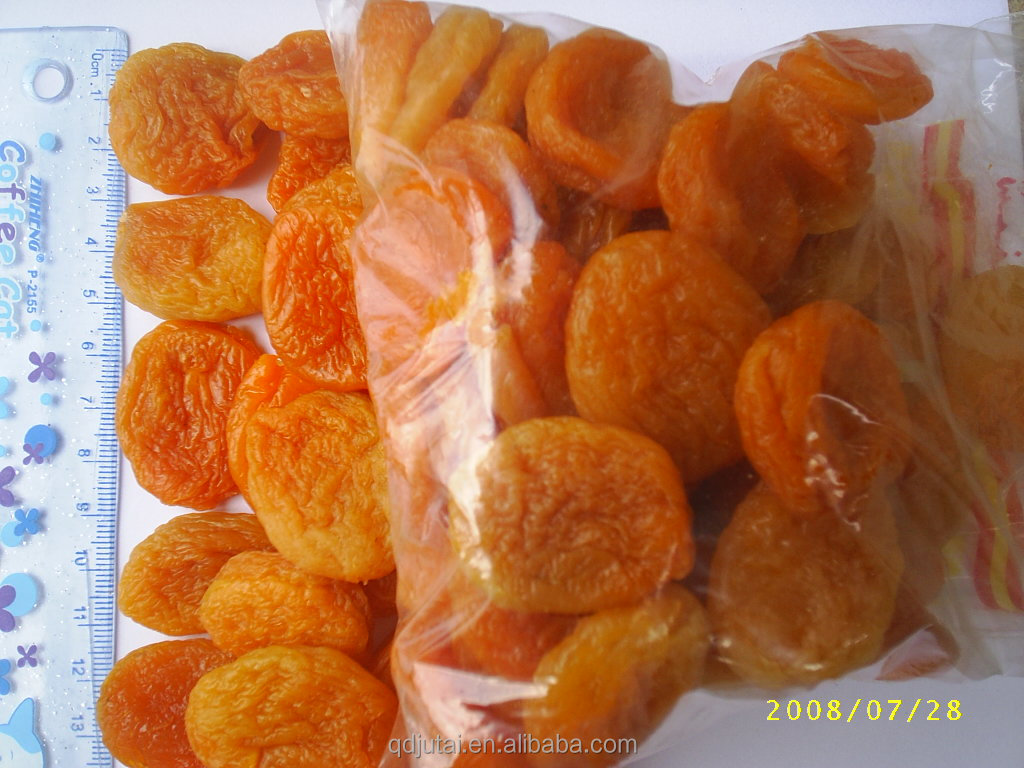 new crop 2014 sun dried apricot dry fruits