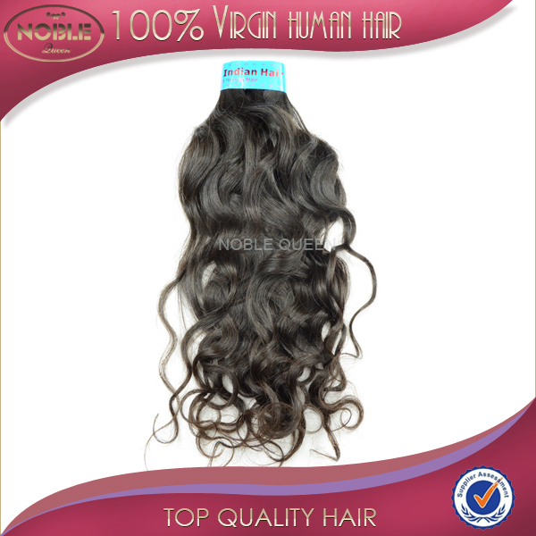 7A Hair Products Indian Virgin Hair Extensions 100% Natural Hair Weft 1Pc/2Pcs/3Pcs/4Pcs lot Italian Curly Hair Weaves