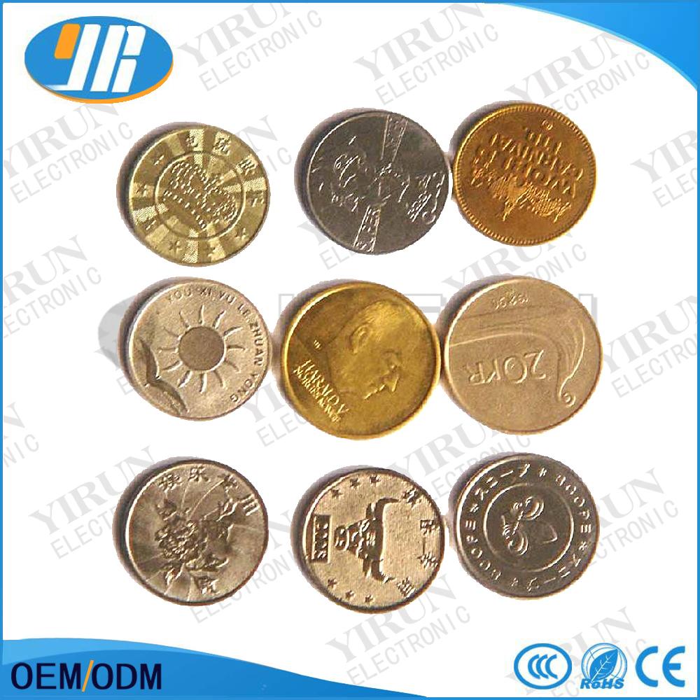 Customized Game Token Token Arcade Hot Sale Token Acceptor Game Machine  Token Russian Game Coins - Buy Game Machine Cheap Custom Token  Coins,Punching