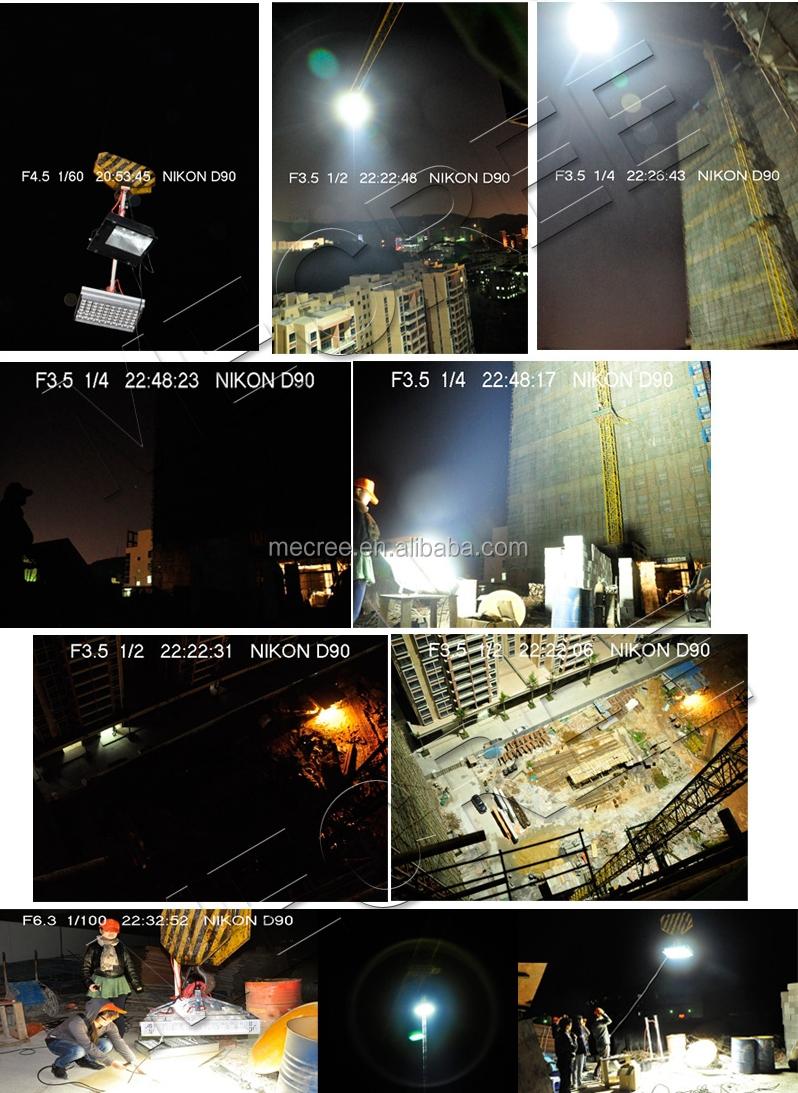 Shocked Brightness Led Flood Light 500 Watt Stadium Lighting 500w ...