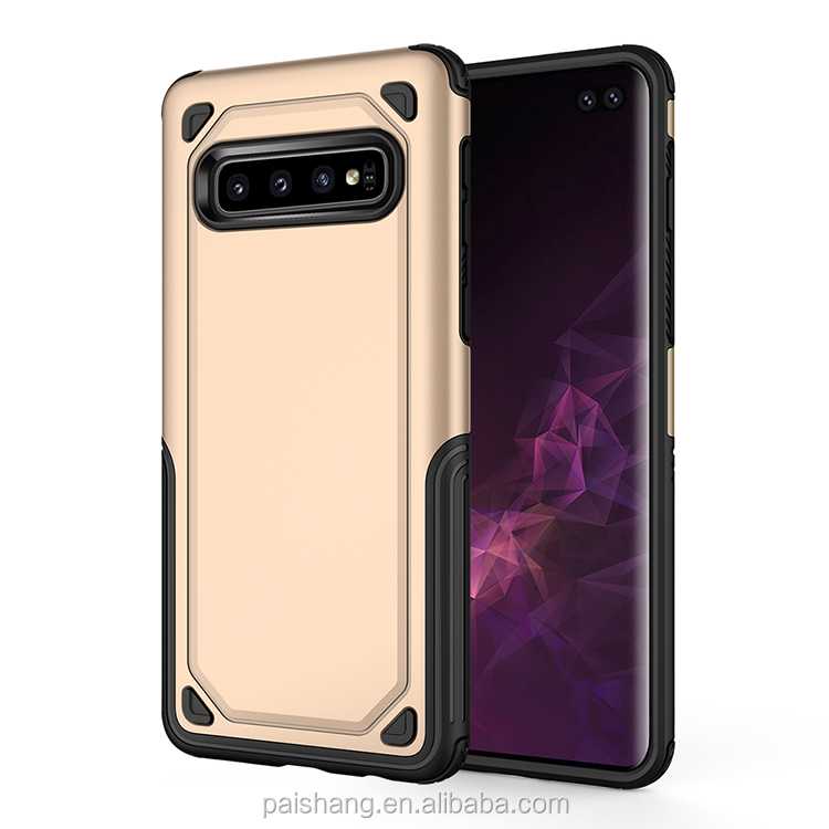 alibaba hot item mobile accessories spigen mobile covers phone case for Samsung galaxy S10 S10 plus S10E
