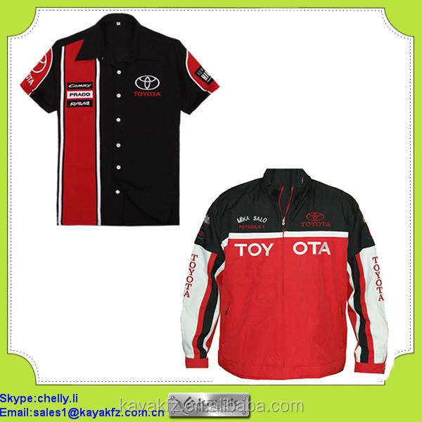 Custom Short Sleeve Mechanic Uniforms Buy Mechanic