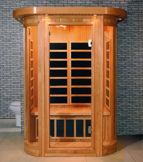 Cheap casa di legno mobile cabina doccia e prezzo sauna a raggi infrarossi in arabia saudita - Prezzi sauna per casa ...