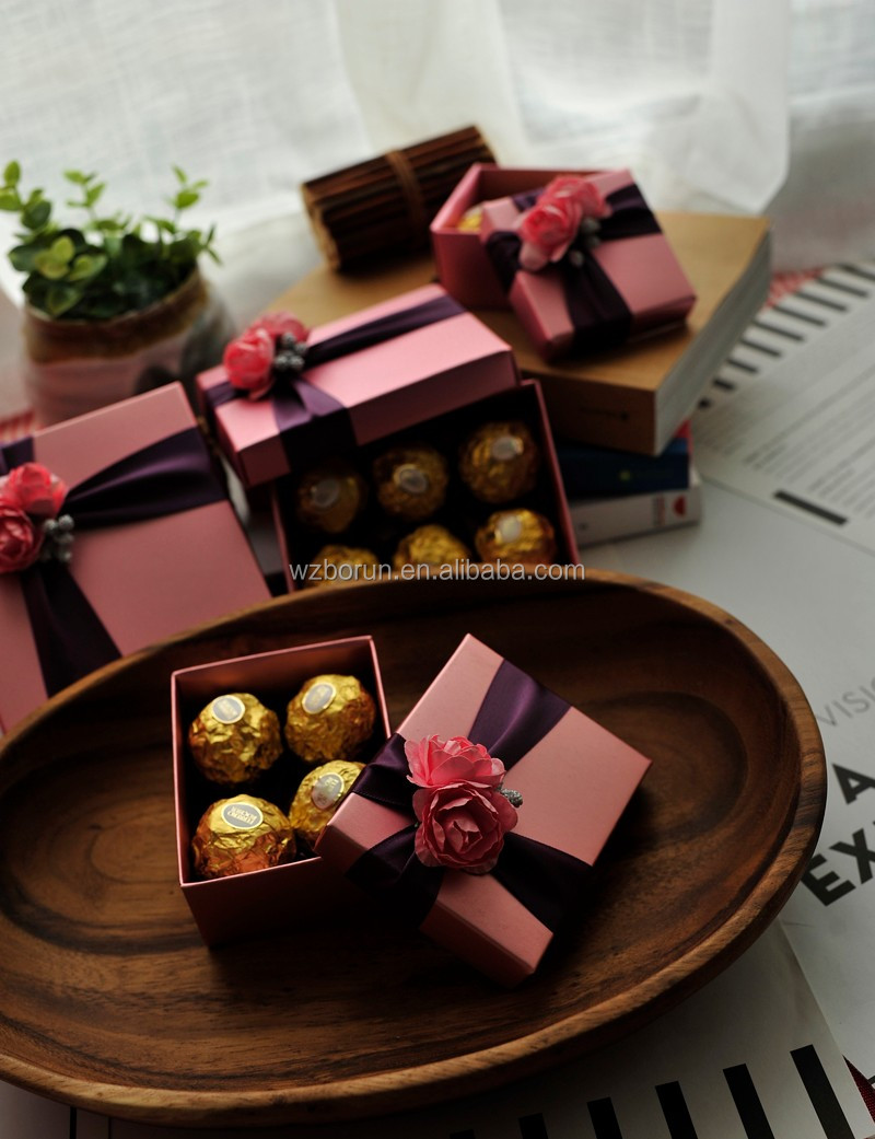 Paper Gift Box Packaging Small Display Boxes Chocolate Gift Boxes Dubai With Coloured Dividers Buy Paper Gift Box Packaging Small Display