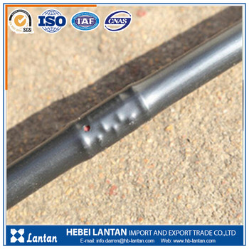 Best quality acid and alkali resistance PE irrigation pipes for farm