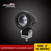 12v 24v led auto light ATV truck off road car led headlight