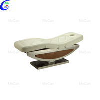 electric massage treatment table beauty salon bed