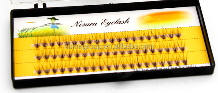 Soft and Easy Planting 3D Eyelash Extension