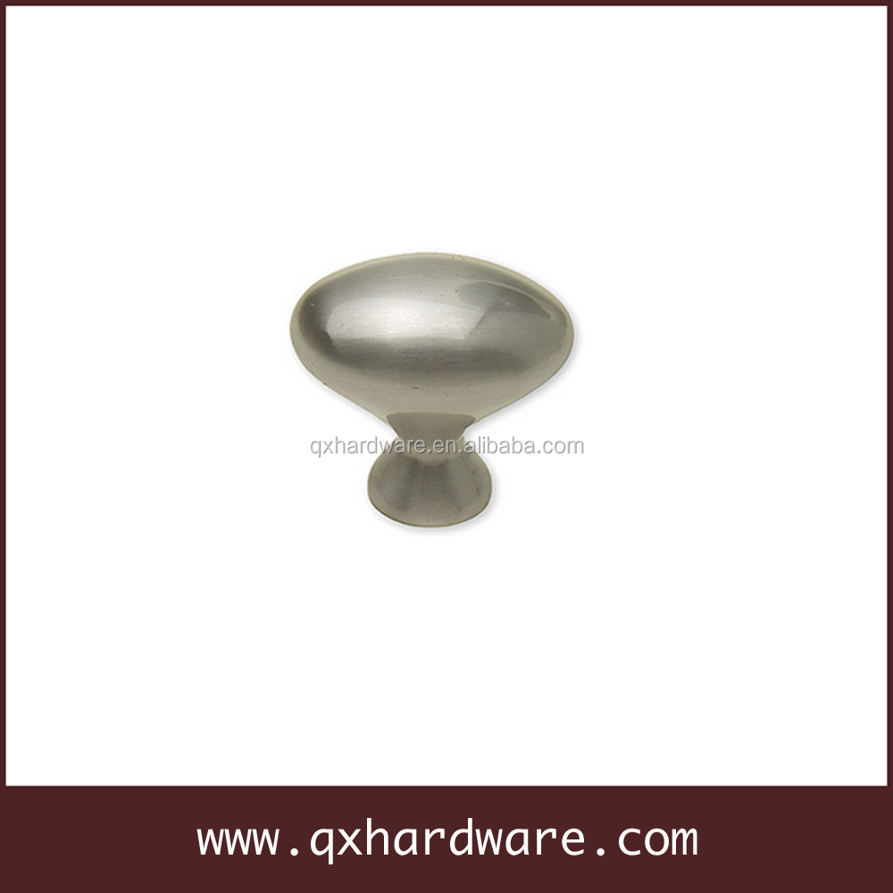 Cheap Price High Quality zinc alloy wardrobe door handle and knob