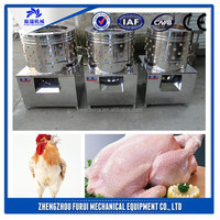 Good performance Slaughter equipment/poultry slaughtering processing machine