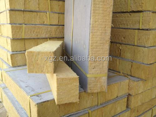 XGZ rockwool sandwich panel