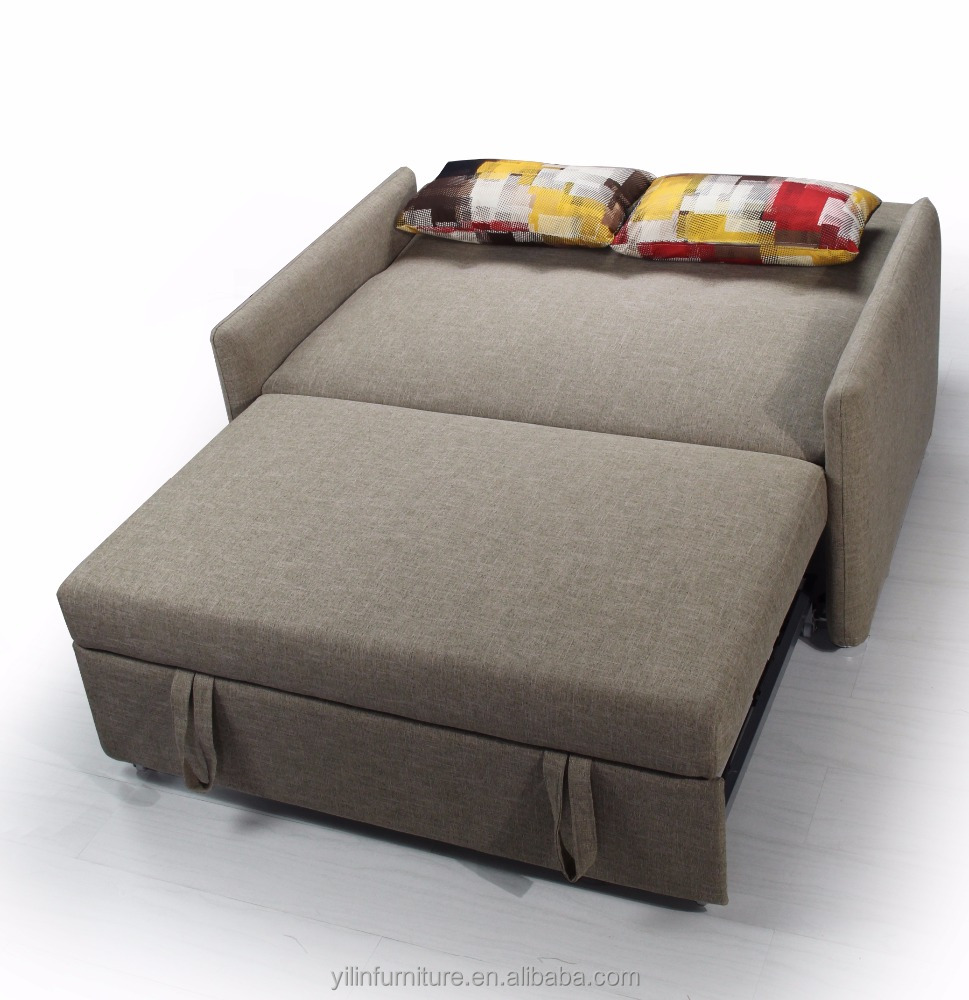 China Easy Sofa With Bed