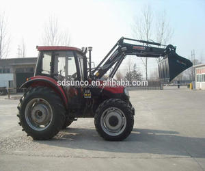 Dongfeng Tractor,25 to 160 hp tractors