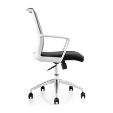 Best selling lift low back fabric future mesh office task chair with wheel