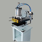 370B good quality pneumatic digital paper bag hot stamping die making machine