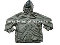 men's waterproof hunting clothing