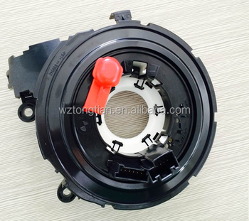 6131 9122 509 Air Bag Clockspring Steering Sensor 61319122509 613 ...