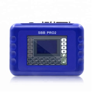 2018 SBB PRO2 V48.88 Key Programmer Replace SBB V46.02 V33.01 33.02 Programming Tool Support for Multi-Brand Cars
