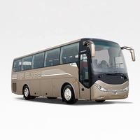 price of new luxury tour passenger coach bus for sale