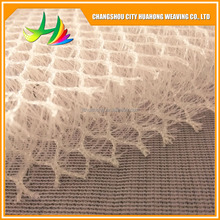 Good quality 3d air polyester mesh fabric lining elastic cloth for bag
