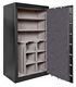 High security fireproof gun safe with UL certified digital lock