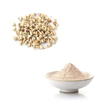 Pure natural high quality Coix seed extract /Job's tears seed extract Powder