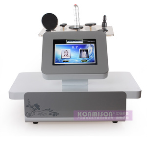 Radio frequency machine monopolar rf facial machine for skin rejuvenation