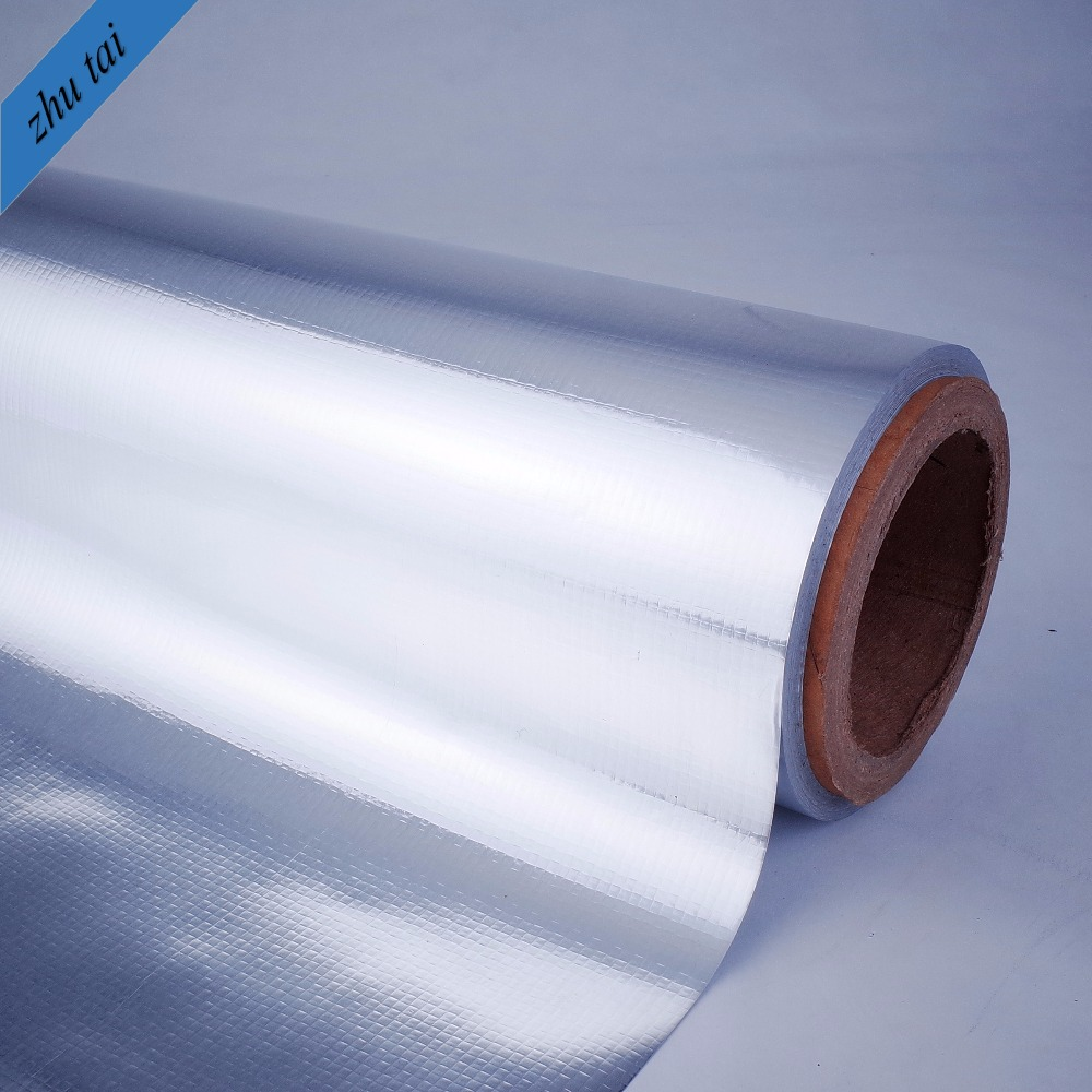 Metallized Polyester Film 50 Micron Roll - Buy Polyester Film 50  Micron,Metal Film Packaging Roll,Metallized Film Textured Product on  Alibaba com