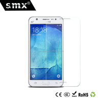 9H hardness 3D curved tempered glass screen protector for Galaxy A5 2016