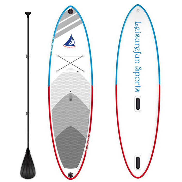 2017sport inflatable windsurf paddle board for sale