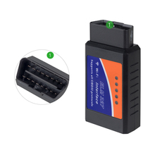 <span class=keywords><strong>ELM327</strong></span> <span class=keywords><strong>WIFI</strong></span> V1.5 OBD2 Auto Strumento Diagnostico ELM 327 OBD II Scanner Con PIC18F25K80 Lavoro di Chip per Android/IOS /Windows