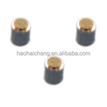 Precision brass rivet/steel button head rivet/rivet punch